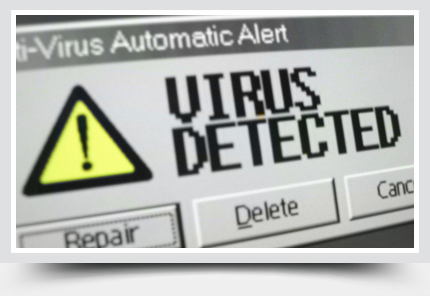 Virus and Malware Problems?